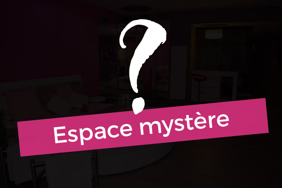 espace mystere